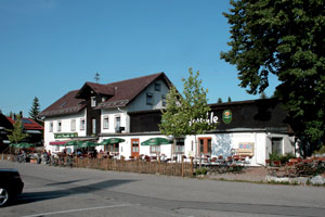 Gasthof Stegmühle